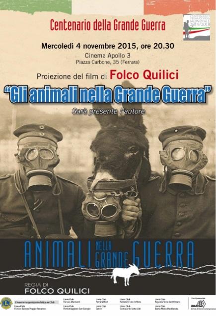 film quilici